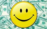 happy face dollars 02212014 - Flood Insurance at a Lower Price