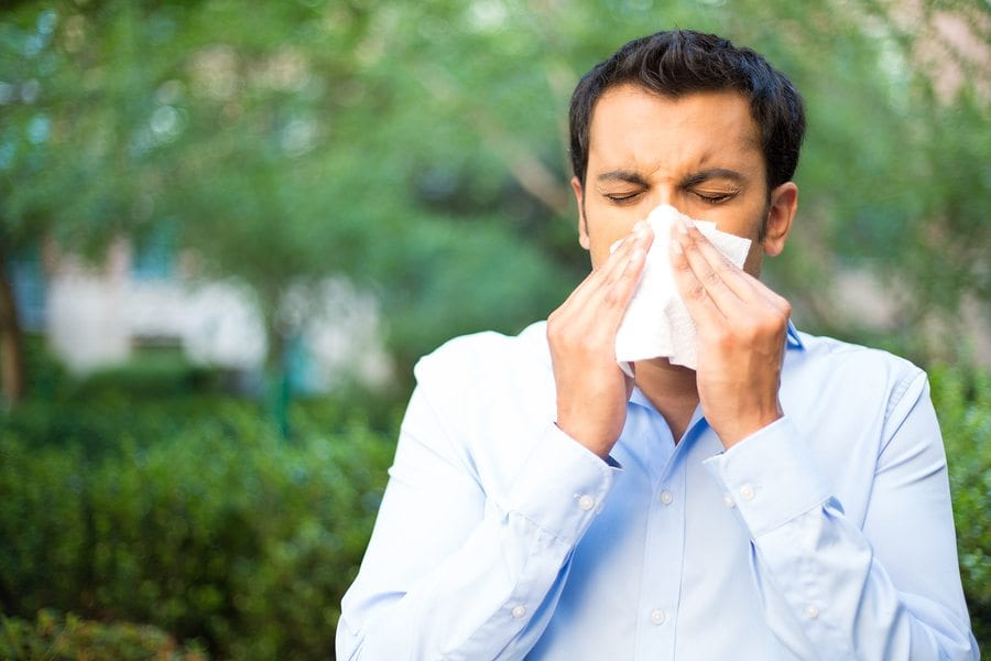 Prepare Your Workforce for Cold and Flu Season