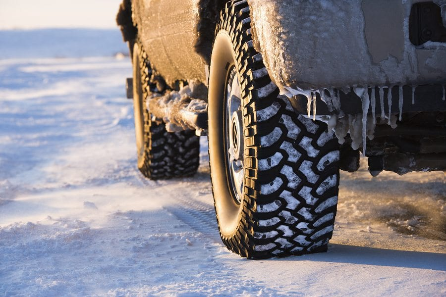 Driving Safety Tips for All Weather Conditions