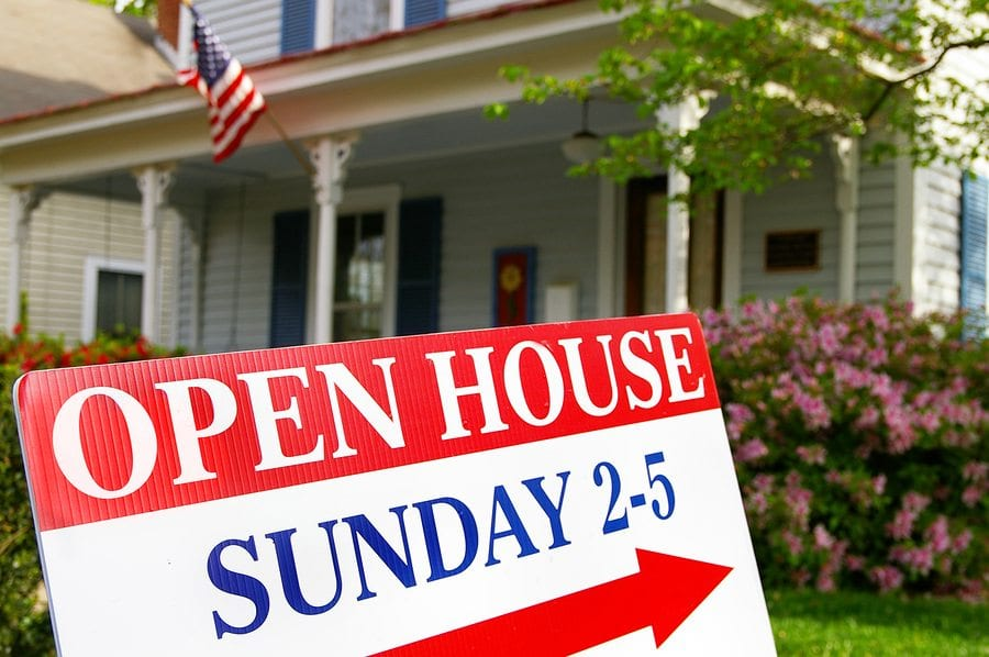 Questions to Ask at an Open House