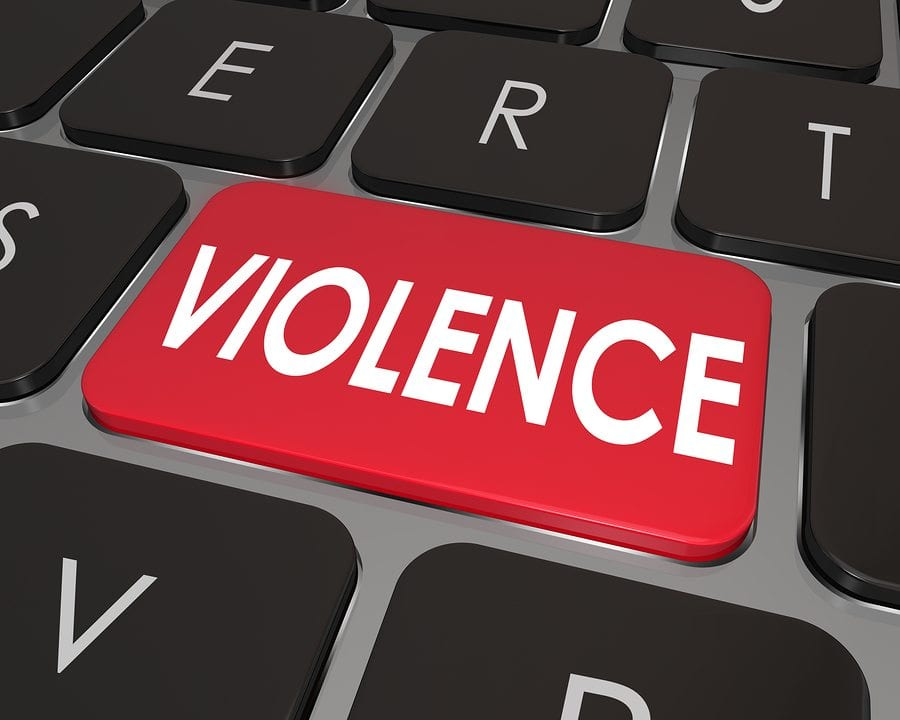 Red Flags at Work: Preventing Workplace Violence