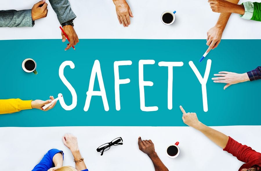Safety Meetings 101: Paying Attention Can Save Your Life