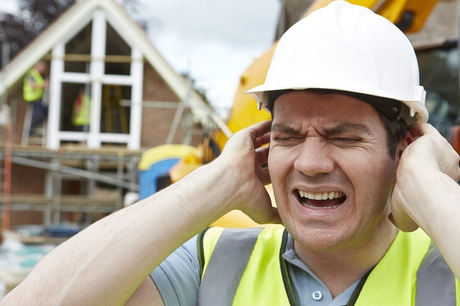 A Noisy Occupation: Protecting Construction Workers from Hearing Loss