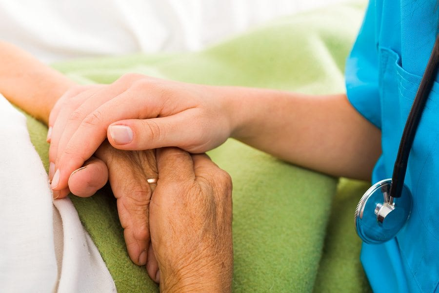 Seniors-Have You Discussed End-of-Life Decisions with Your Family