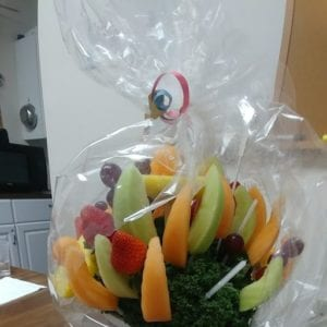 Kims bouquet 01292018 300x300 - It's Nice to be Appreciated