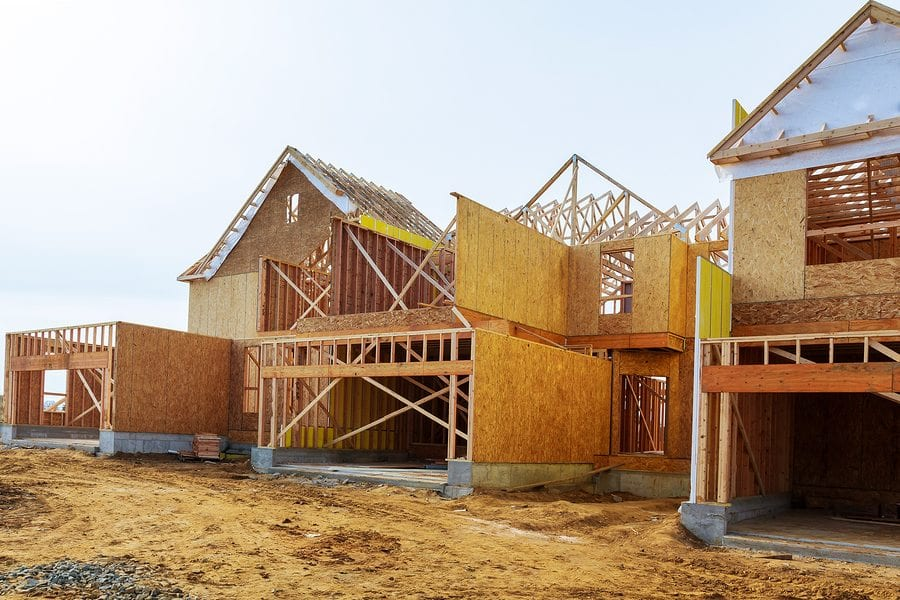 Construction dougherty insurance for Types of construction insurance